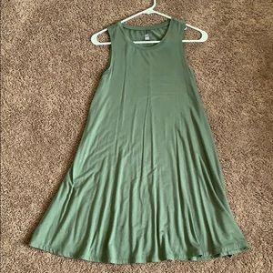 Aerie loose dress